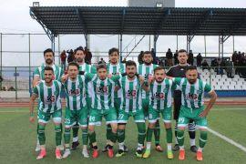 1. Amatör Küme Büyükler Futbol Ligi Play-Off Grubu 2. hafta heyecanı