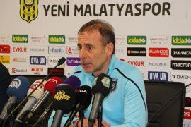 """Abdullah Avcı: """"Şampiyonluk puanını bütün olarak hiç hesaplamadım"""""""