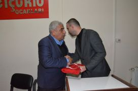 Anadolu Selçuklu Ocakları YİK Başkanlığına Mustafa Varol atandı