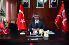 Avşar'un Nevruz Bayramı mesajı