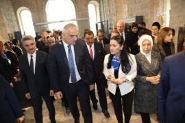 Bakan Ersoy'dan müze açıklaması