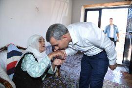 Başkan Çınar'dan 8 Mart kutlaması