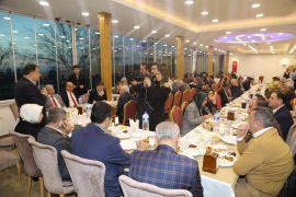 Başkan Gürkan, 5 yılını değerlendirdi