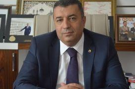 Başkan Özcan'dan toplantıya davet