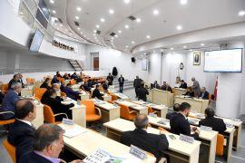 Büyükşehir Meclisi Mart toplantılarına devam ediyor
