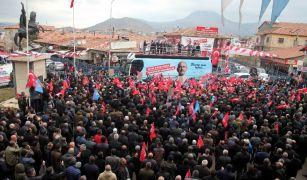 """CHP Lideri Kılıçdaroğlu: """"İYİ Parti ile bir demokrasi ittifakı kurduk"""""""