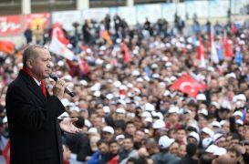 Cumharbaşkanı Erdoğan, Kılıçdaroğlu'nu topa tuttu