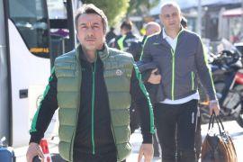 E. Yeni Malatyaspor'da Antalya kampı yarın başlayacak