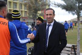 E. Yeni Malatyaspor Başkanı Gevrek'ten yabancı sınırlaması açıklaması