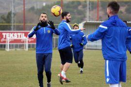 E.Yeni Malatyaspor'da Kamara D.G. Sivasspor maçının kadrosuna alındı