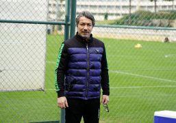 E.Yeni Malatyaspor'dan penaltı tepkisi