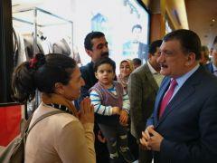 Gürkan'dan rekor vurgusu