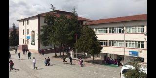Hekimhan'da okullarda deprem tatbikatı