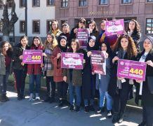 Kadın Meclislerinden 8 Mart açıklaması