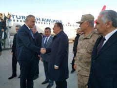 Kültür ve Turizm Bakanı Ersoy Malatya'da