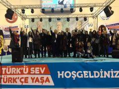 MHP'li Fendoğlu'dan Kadınlar Günü mesajı