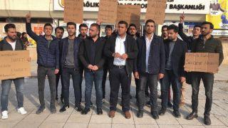 MTTB'li gençlerden Ayasofya kararına destek