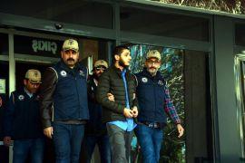 Malatya'da DEAŞ operasyonu: 3 tutuklama
