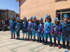 """Malatya'da  """"Dünya Su Günü"""" etkinliği"""