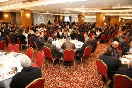 Malatya'da Şehir Gönüllüleri Meclisi kuruldu