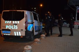 Malatya'da alacak verecek kavgası: 1 yaralı