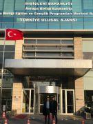 Malatya'dan Türkiye'ye örnek proje