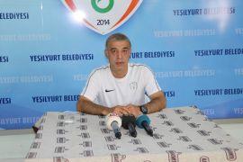 Malatya Yeşilyurt Belediyespor'dan şampiyonluk açıklaması