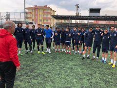 Malatya Yeşilyurt Belediyespor şampiyonluğa inanıyor