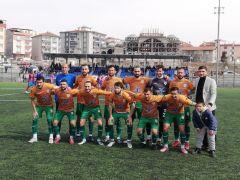 Malatya Yeşilyurt Belediyespor şampiyonluk yarışında büyük yara aldı