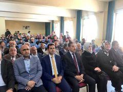 Milletvekili Tüfenkci seçim çalışmaları tüm hızıyla sürüyor
