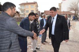 Parlak, İstiklal Marşının kabulünü kutladı