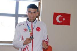 Üniversiteler Arası Türkiye Kick Boks Turnuvası