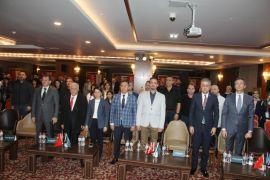 1. Malatya Uluslar arası Diş Hekimliği kongresi yapıldı