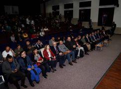 12. Uluslararası Kısa Film Festivali başladı