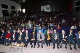 5.Ulusal Arguvan Sempozyumu gerçekleştirildi