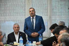 ASMYD'den 'Atilla Kantarcı Halı Saha Futbol Turnuvası'