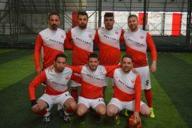 Atilla Kantarcı Futbol Turnuvası başladı