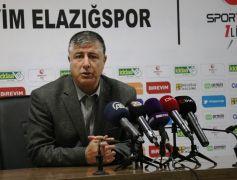 B. Elazığspor – Osmanlıspor maçının ardından