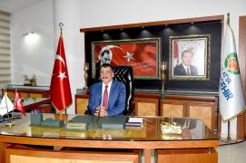 Başkan Gürkan'dan tasarruf tedbirleri