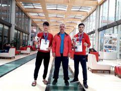 Büyükşehir Kick Boks takımından Milli Takıma sporcu