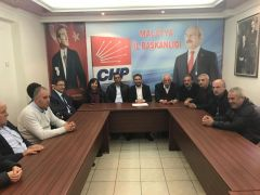 CHP'den seçim değerlendirmesi