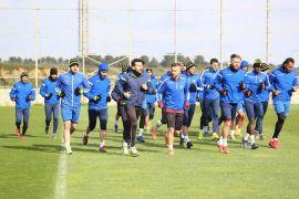 E.Yeni Malatyaspor'u iki kulvarda yoğun maç trafiği bekliyor