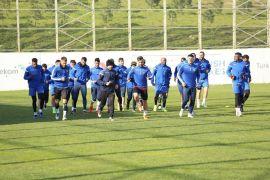 Evkur Yeni Malatyaspor bu kez ligde Galatasaray'ın konuğu