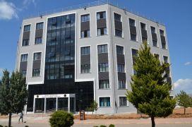 İnönü Üniversitesinde ikinci konuk evi açılıyor