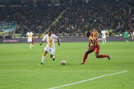 Kupada finalin adı: Galatasaray – Akhisarspor