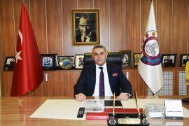 MTSO Başkanı Sadıkoğlu'ndan Şehitler Haftası mesajı