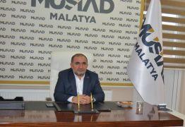 MÜSİAD'dan  ekonomide reform paketine destek