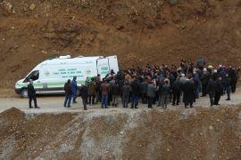 Malatya'da kavgada hayatını kaybeden 2 kişi toprağa verildi