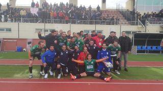 Malatya Yeşilyurt Belediyespor'un muhtemel rakipleri