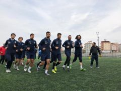 Malatya Yeşilyurt Belediyespor galip gelip rakibinin kaybetmesini bekleyecek